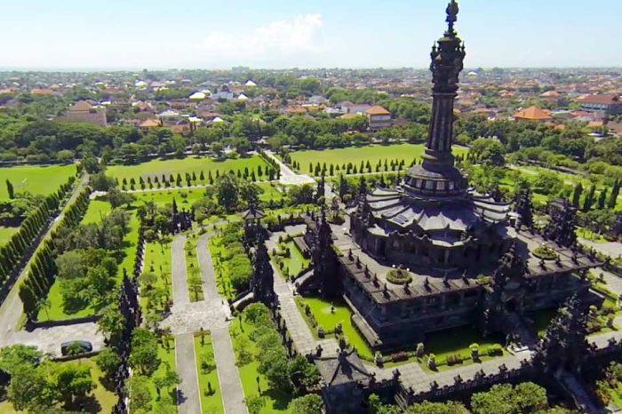 Excursion dans la ville de Denpasar