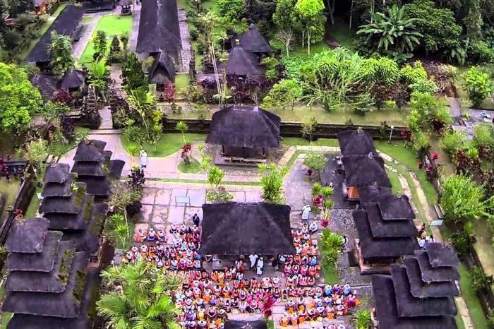 Excursion Batukaru – Jatiluwih – Angseri