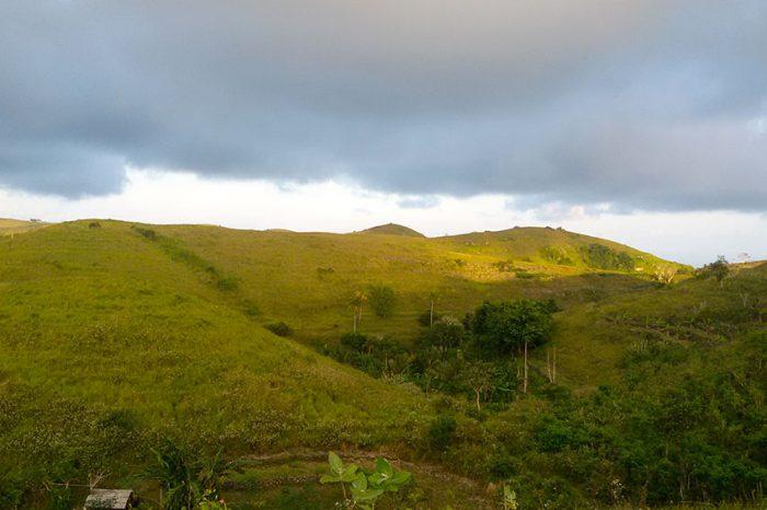Randonnée  de Nusapenida BC3 (toute la journée)