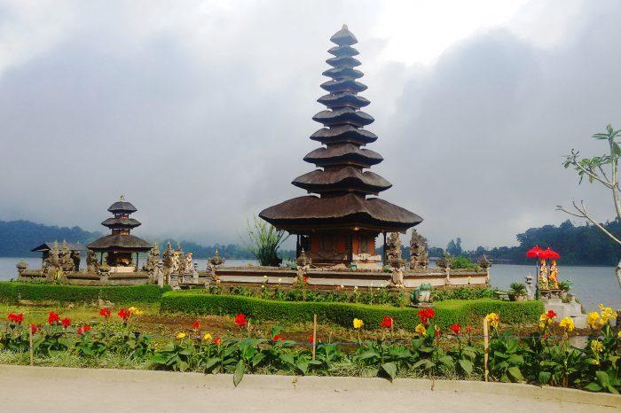 Découvert Bali Harmonie