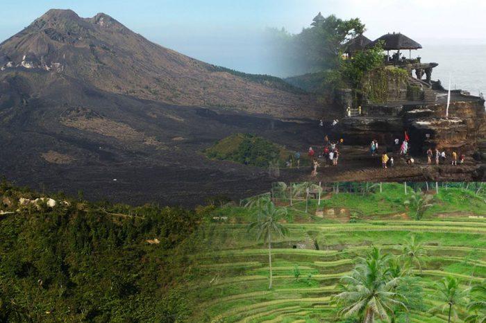 Bali Découverte de 20 Jours/19 nuits